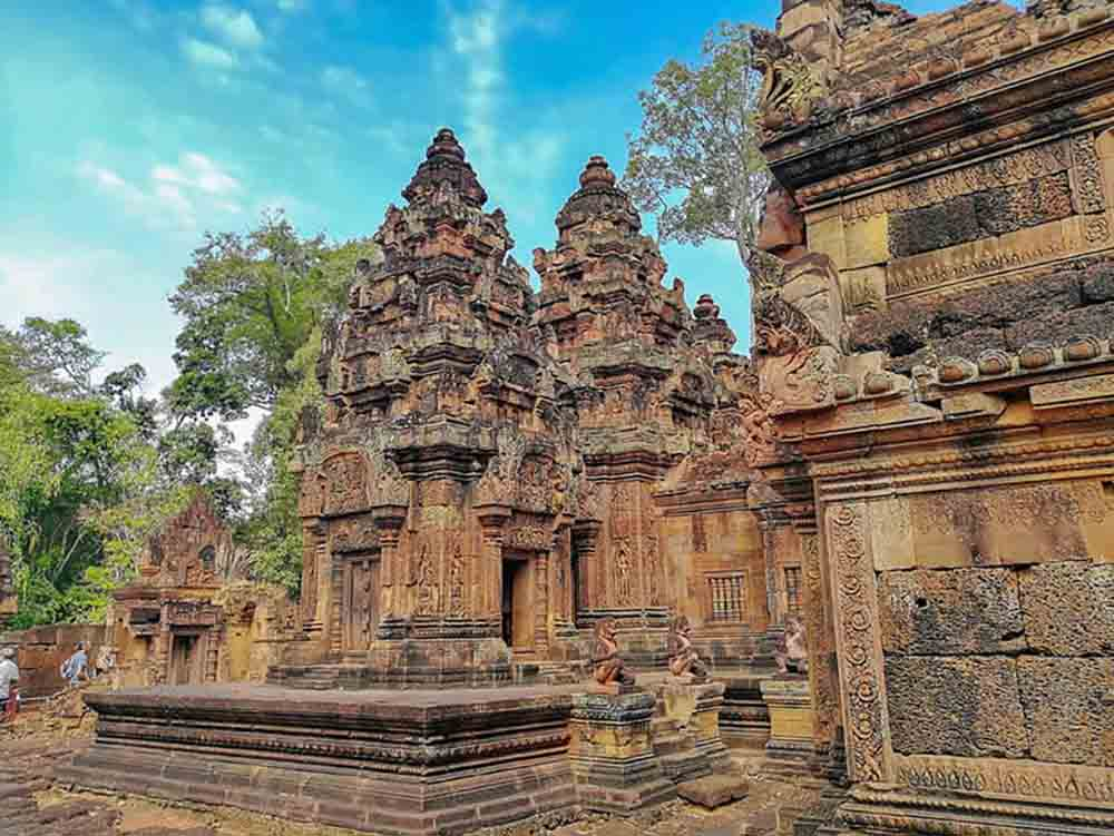カンボジアで海外ノマド