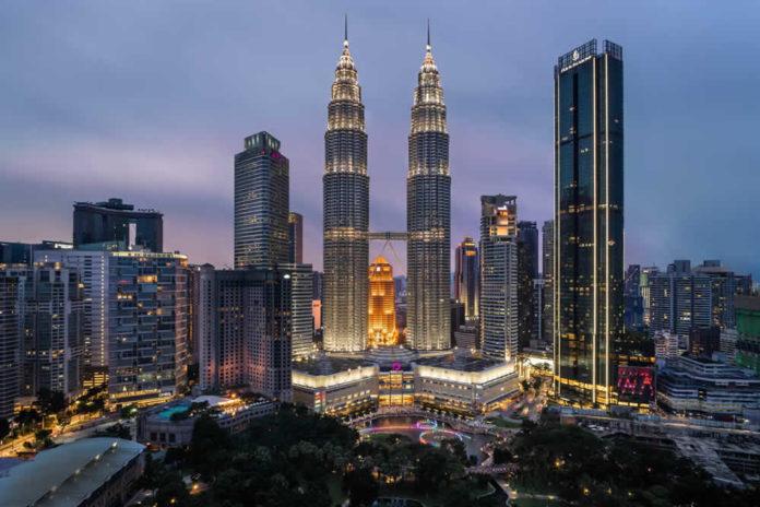 マレーシア ノマド生活