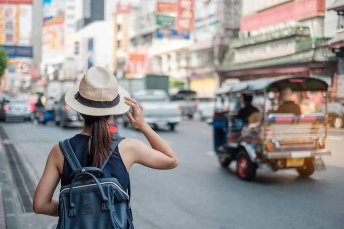 アジアで節約ノマド