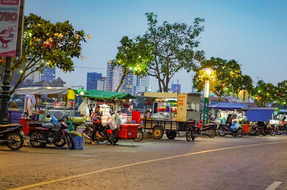 カンボジア デジタルノマド 物価